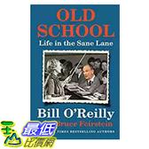 [106美國直購] 2017美國暢銷書 Old School:Life in the Sane Lane
