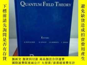二手書博民逛書店Operator罕見Algebras and Quantum F