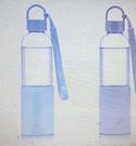 [COSCO代購] C130711 BODUM 玻璃隨身水瓶兩件組 單件容量:500毫升