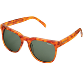 KOMONO CRAFTED工藝款手工太陽眼鏡 Riviera-香甜焦糖