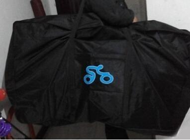 腳踏車26至29寸包裝車袋