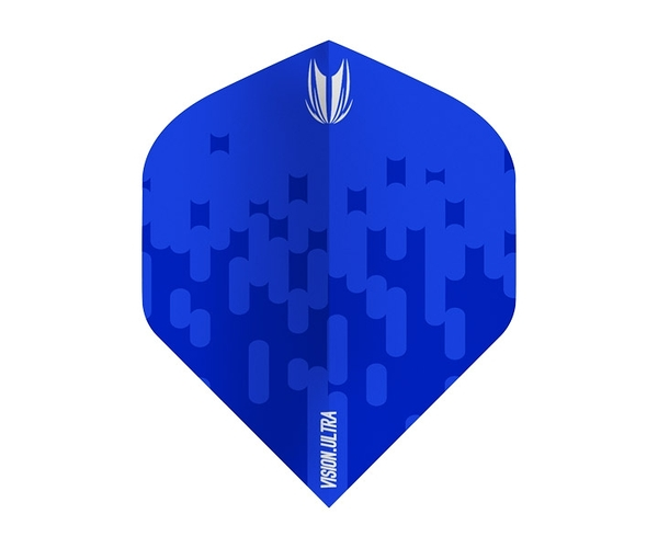 【TARGET】VISION ULTRA ARCADE Standard Blue 333720 鏢翼 DARTS