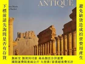 二手書博民逛書店La罕見Syrie Antique 古代敘利亞 建築與藝術Y187632 Pierre Morio Place