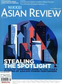 NIKKEI ASIAN REVIEW 0716-0722/2018 第236期