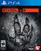 PS4 惡靈進化(中文版)