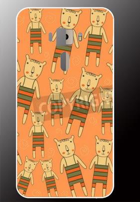 ♥ 俏魔女美人館 ♥ ASUS ZenFone 3 {40933179*水晶硬殼} 手機殼 手機套 保護殼