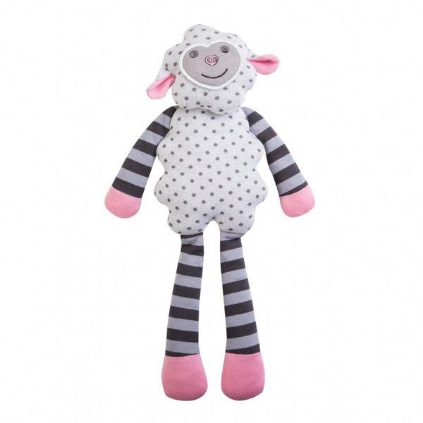 有機 / 玩偶 Apple Park - 點點小羊/有機棉安撫娃娃 TF092