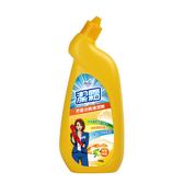 花仙子 潔霜浴廁清潔劑750g-檸檬樂園