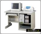 {{ 海中天休閒傢俱廣場 }} K-22 摩登時尚 辦公桌系列 190-01 直立式電腦桌(905檯面)