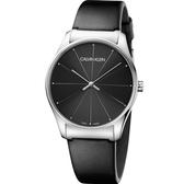 Calvin Klein Classic經典設計款手錶 K4D211CY