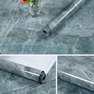 3D墻貼 廚房防油貼灶臺大理石自粘防水壁紙耐高溫瓷磚貼防潮貼紙墻紙 - 風尚3C