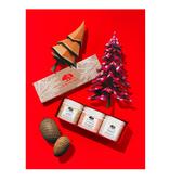 ORIGINS 迷你舒芙蕾組 2019限定聖誕禮盒