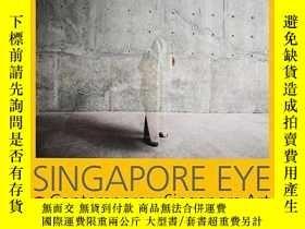 二手書博民逛書店Singapore罕見Eye: Contemporary Sin