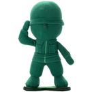 T-ARTS 豆豆絨毛娃娃 玩具總動員 綠兵_ TA23703