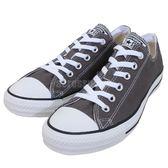Converse 休閒鞋 Chuck Taylor All Star 灰 白 帆布鞋 基本款 男鞋 女鞋 【PUMP306】 1J794C