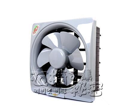 新飛換氣扇窗式排風扇家用油煙抽風機廚房衛生間排氣扇10寸單向HM 衣橱秘密