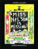 (二手書)Miss Nelson Is Missing