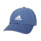 ADIDAS 帽子(純棉 鴨舌帽 防曬 遮陽 運動 愛迪達 免運 ≡排汗專家≡