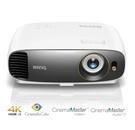 【贈優質HDMI】 旗艦劇院機款 BenQ W1700 4K 劇院 3D投影機 另售TW7000