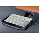 多功能標準型鍵盤架系列-KB-33B-1 鋼珠式-深灰