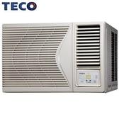 «免運費/0利率»TECO東元 12-13坪  (右吹式) 高能效窗型冷氣 MW63FR3 【南霸天電器百貨】