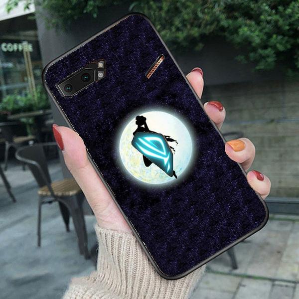 [ZS661KS 軟殼] 華碩 ASUS ROG Phone 3 I003D 手機殼 外殼 025