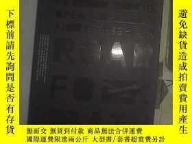 二手書博民逛書店ROAD罕見FOR RAN 日文雜誌 01Y203004