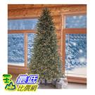 [COSCO代購] 促銷至11月25日 W2002012 9 呎LED聖誕樹 Christmas Tree