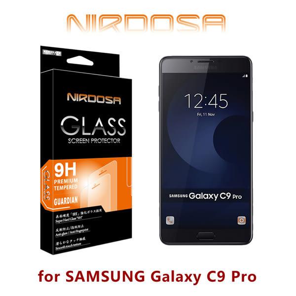 快速出貨 NIRDOSA SAMSUNG C9 Pro 9H 0.26mm 鋼化玻璃 螢幕保護貼