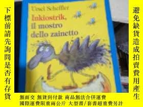 二手書博民逛書店Inkiostriik,il罕見most to fellow z