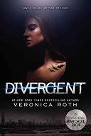 二手書博民逛書店 《Divergent Movie Tie-in Edition》 R2Y ISBN:9780062289858│Katherine Tegen Books