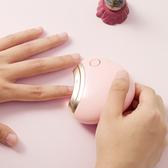 電動指甲刀修剪器老人兒童全自動指甲剪成人磨甲器 夏洛特 LX