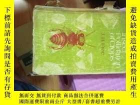 二手書博民逛書店Insect罕見Pollination of Crops 館藏Y9837 by Free, J.B.   Ac