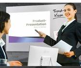 簡報筆/鐳射筆VSON N35 PPT翻頁筆 投影筆免郵可充電 多媒體電子筆教鞭遙控器筆教師用演講演示筆