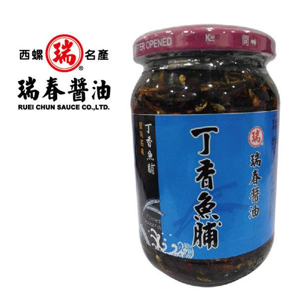 瑞春.丁香魚脯(十二瓶入)﹍愛食網