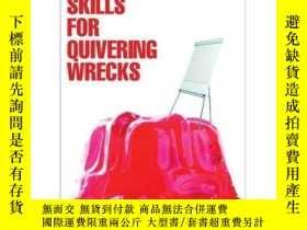 二手書博民逛書店Presentation罕見Skills For Quivering WrecksY255562 Etheri