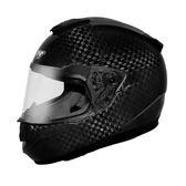 【東門城】M2R XR-5 (透明纖維)12K碳纖維全罩式安全帽