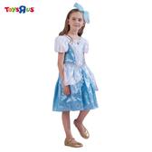 迪士尼 DISNEY 灰姑娘經典裝扮組-110cm