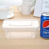 便當盒 長方形一次性餐盒塑料外賣打包盒子加厚透明保鮮快餐便當飯盒帶蓋