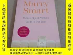 二手書博民逛書店Marry罕見SmartY283241 出版2009
