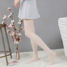 30D高密度抗起球微壓美腿襪(奶白色)...