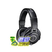 【104美國直購】鐵三角 Audio-Technica ATH-M40x Professional Studio Monitor Headphones 耳罩式耳機 $4782