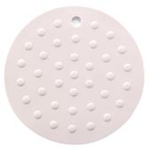 4片裝 家用餐墊隔熱墊餐桌墊防燙矽膠碗墊鍋墊【雲木雜貨】