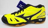 零碼價 MIZUNO 美津濃 羽球鞋WAVE GATE 3 - 71GA154045 -[陽光樂活=]