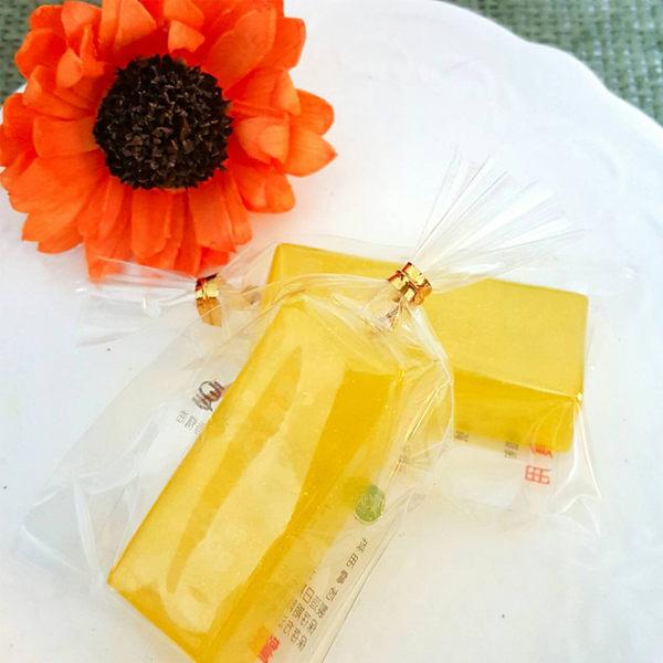 婚禮小物-小金條手工香皂
