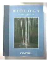 二手書博民逛書店《Biology (Benjamin/Cummings Series in the Life Sciences)》 R2Y ISBN:0805318801