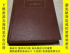 二手書博民逛書店MECHANISM罕見OF POLYMER REACTIONS