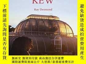 二手書博民逛書店The罕見History Of The Royal Botanic Gardens KewY364682 Ra