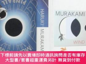 二手書博民逛書店精裝《HEAR罕見THE WIND SING》(且聽風吟)Y11053 Haruki murakami Har