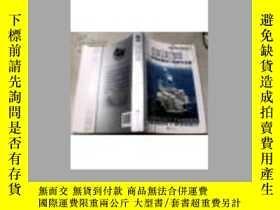 二手書博民逛書店罕見震懾海空:走向信息時代的航空母艦Y187631 毛正公 海潮